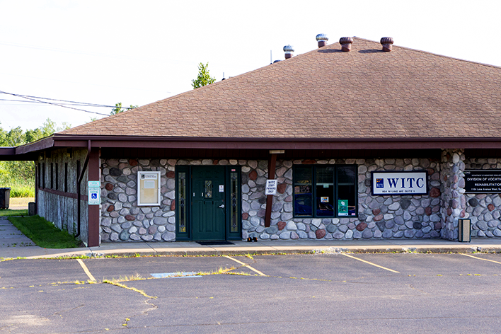 Image of Ladysmith Outreach Center