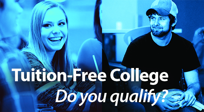 Tuition-Free College: Do you qualify?