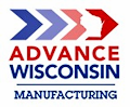Advance Wisconsin logo