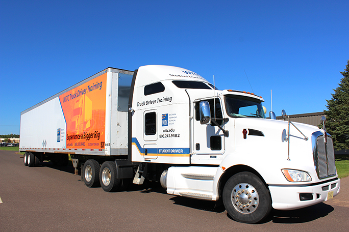 Truck Driving Requirements And Application Wisconsin Indianhead