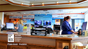 Broadband Customer Service Specialist Wisconsin