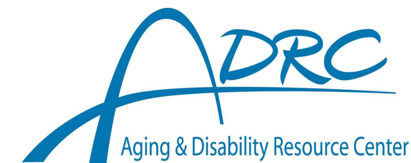Aging & Disability Resource Center logo