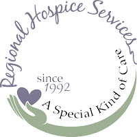 Regional Hospice Services logo