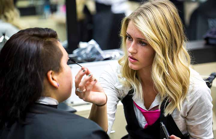 Cosmetology | Wisconsin Indianhead Technical College